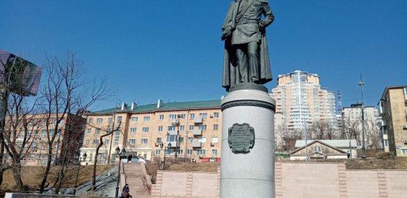 Жителей краевой столицы приглашают на экскурсию в честь Дня рождения Приморья