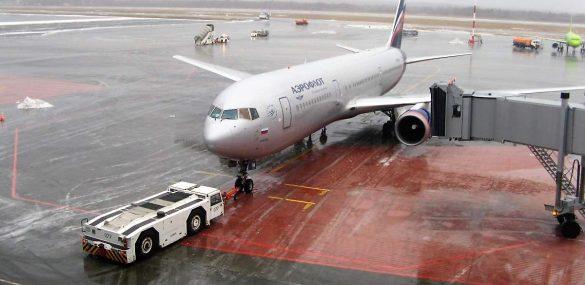 Аэрофлот возобновил продажу субсидируемых билетов в Москву для дальневосточников