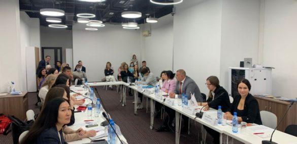Приморский край и Иркутская область будут «поставлять» друг другу туристов