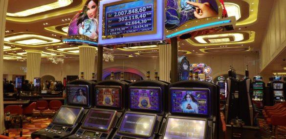 Инвесторы казино Tigre de Cristal в Приморье готовятся к расширению сферы деятельности