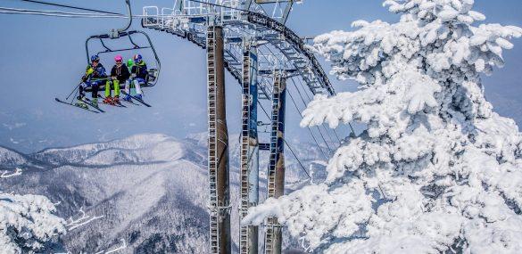 Большой фотоконкурс «Зима в Корее» пройдет в Дальневосточном регионе