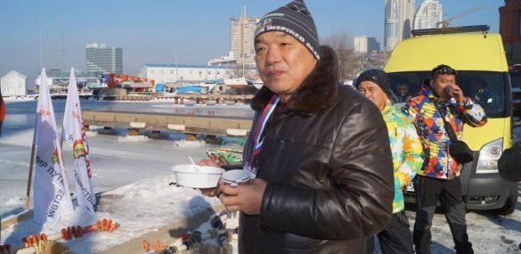 Китайские туристы все активнее осваивают туристические возможности Приморья