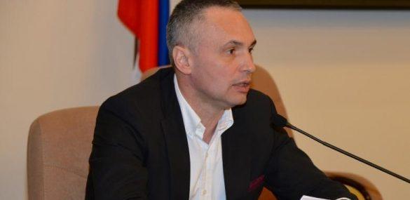 Виталий Селюков: У нас большой потенциал, и главное – в него поверил бизнес