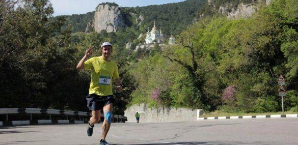 Второй всероссийский марафон «Ялта 2017» станет семейным праздником спорта без границ