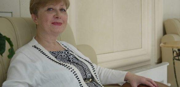 Татьяна Воробьева: ориентация на сервис по-японски