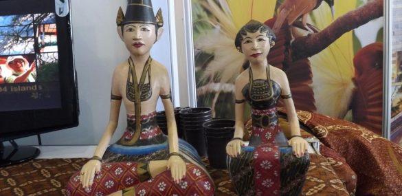 Туристическая выставка во Владивостоке,  генконсульство и авиасообщение – планы Индонезии по работе с Приморьем