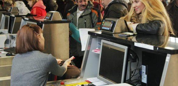 Аэропорт Владивостока работает в усиленном режиме безопасности