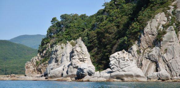 Неочевидные морские курорты Дальнего Востока