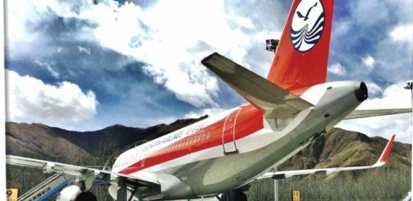 Китайская компания Sichuan Airlines будет летать во Владивосток