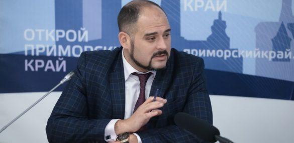 Константин Шестаков о ТТФ и возможностях активного отдыха в Приморье