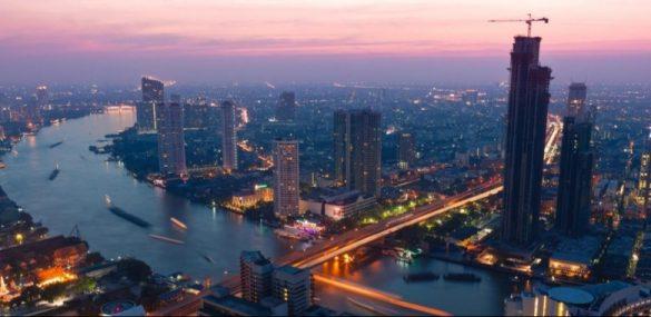 Туристам из России на отдыхе в Таиланде и Тунисе стоит задуматься о безопасности