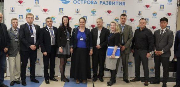 Инвестиционный туристский форум в Корсакове – это диалог без купюр