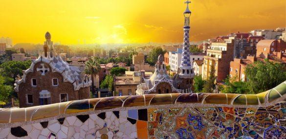 Компания Korean Air начала перелеты в Барселону