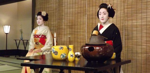 Ради чего стоит посетить японский регион Кансай