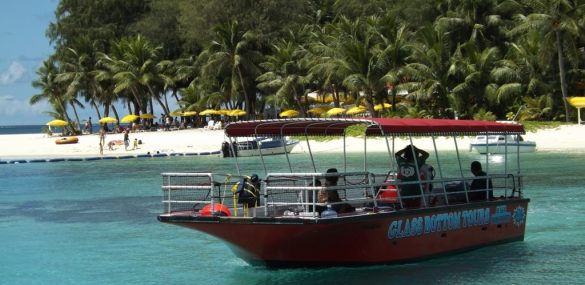 Сайпан предлагает нескучный отдых в сентябре