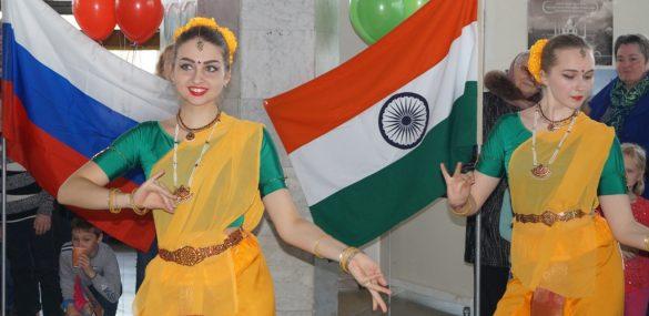 Чай, танцы, турмаршруты или чем удивит Индия на PITE-2017 во Владивостоке