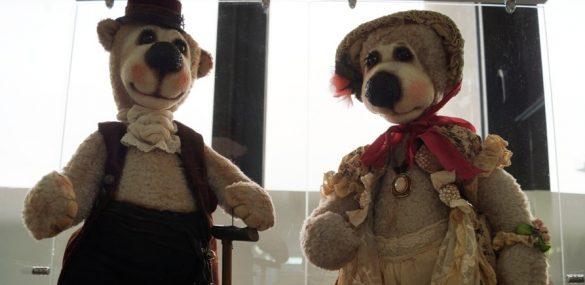 Выставка авторских кукол откроется во Владивостоке
