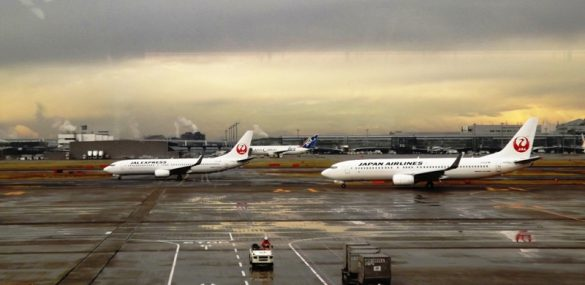 Бесплатные перелеты по Японии и знаменитая философия гостеприимства омотэнаси
