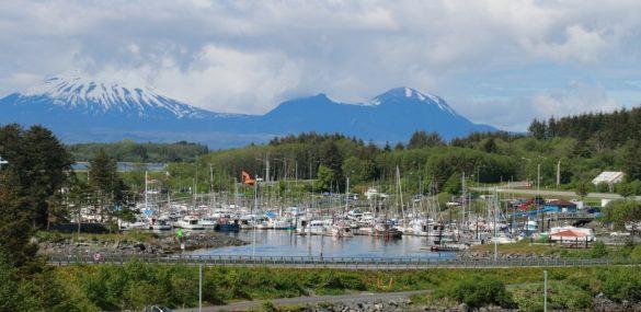 Авиакомпания «Якутия» объявила о  рейсах на Аляску на лето 2018 года