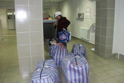 У приморских туристов – «помогаек» тормознули более 300 тонн товара