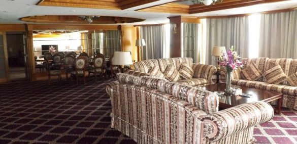 Более 1600 гостиничных номеров уже готовят к приему гостей ВЭФ-2018 в Приморье