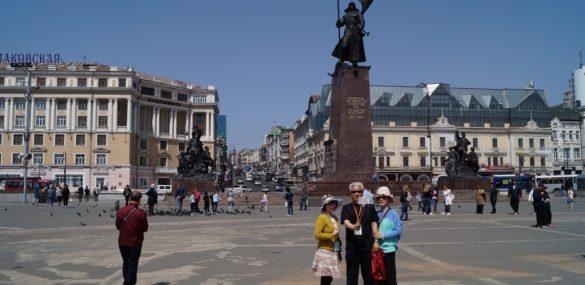 Первые 90 иностранцев уже получили электронные визы для въезда во Владивосток