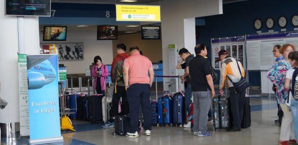 Электронные визы на Дальний Восток: старт дан, но оформить пока невозможно