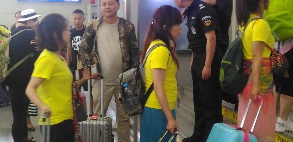 Туристы из Японии и Южной Кореи повернулись лицом к Приморью