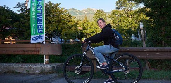Крути педали! Или первое участие россиян в велогонке Норикура в Японии