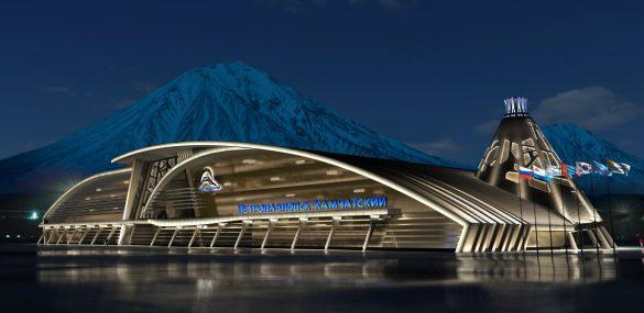 Туристический престиж Камчатки улучшит новый аэропорт