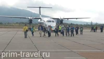 На Сахалине выросло число безвизовых туристов из Японии