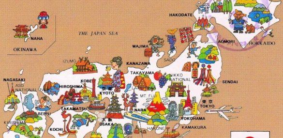 Во Владивостоке озвучили новые фишки для успешной продажи туров в Японию