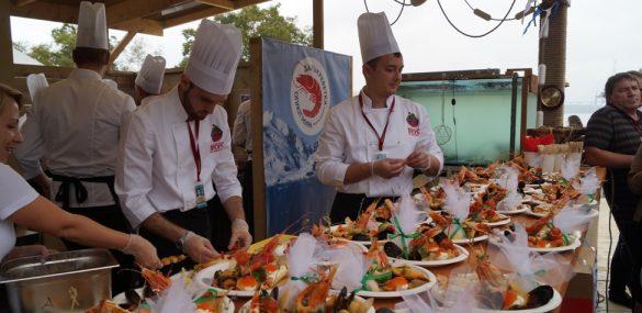 Дальневосточная кухня  в перечне лучших гурмэ-фестивалей России