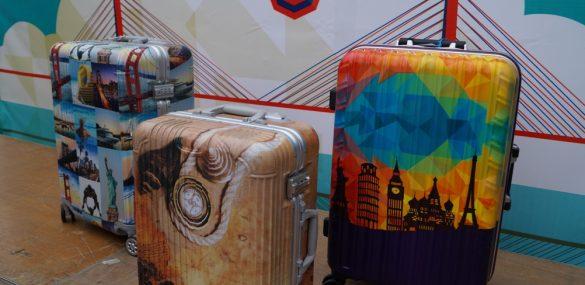 Ярмарка путешествий во Владивостоке – от парада Пикачу до призовых туров по АТР