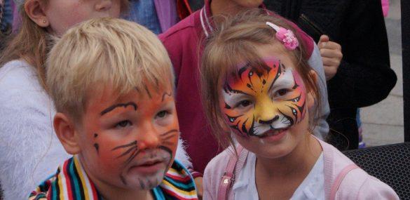 18 тысяч приморцев прошли во Владивостоке в «тигриной колонне»