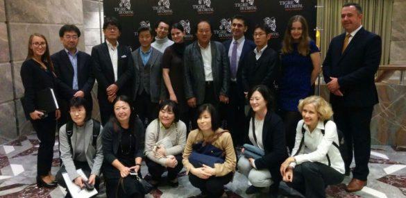 Японский турбизнес «примеряет» Приморье для формирования туров