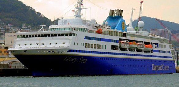 Приморцы смогут отправиться в круиз на лайнере из Сокчо уже в начале зимы