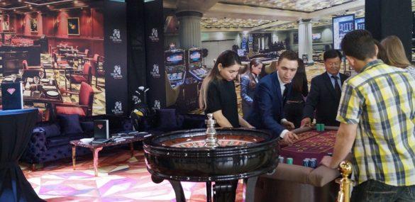 Первое казино на Дальнем Востоке Tigre de Cristal приняло больше гостей и дало больше налогов