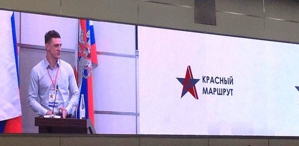 """Хабаровск  представил """"красные туры"""" для китайских туристов"""