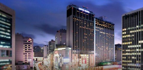 Компания с коррупционным шлейфом Lotte Group готовится купить отель во Владивостоке
