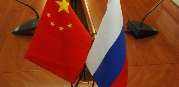 Российско-китайский туристический форум пройдет во Владивостоке в рамках ВЭФ-2018