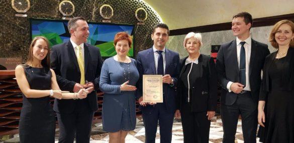 Tigre de Cristal Hotel & Resort стал вторым 5-звездочным отелем в Приморье