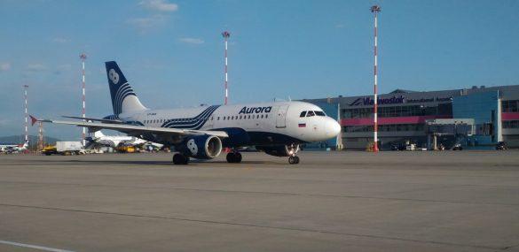 Из Владивостока рейсов на Токио станет больше