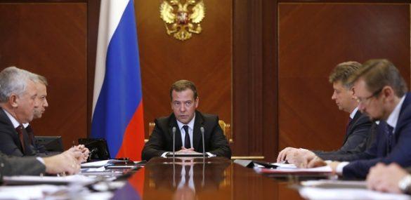 В правительстве России обсудили доступность авиаперевозок с Дальнего Востока