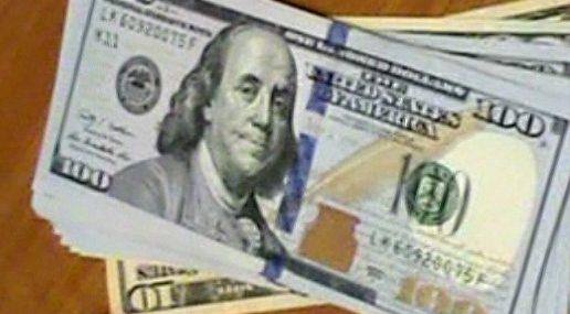 Гражданин КНДР пытался вывезти из Владивостока в Пхеньян более 60 тысяч долларов США