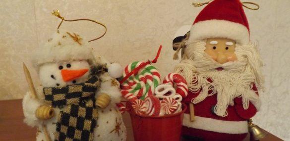 Большинство россиян предпочло отмечать Новый Год дома