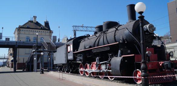 Новый музей открылся во Владивостоке:  история ДВЖД  может заинтересовать иностранных туристов