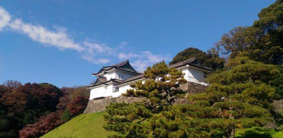 Турпоток в Японию растет как на дрожжах