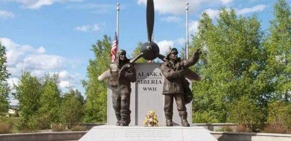Аляска и Дальний Восток РФ готовы развивать отношения в разных направлениях