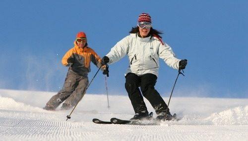 Камчатская гора Морозная – самый крутой зимний курорт России